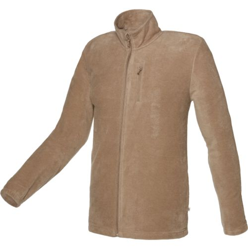 Magellan Outdoors™ Men's Polar Fleece Full Zip Jacket