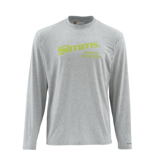 Simms® Men's Graphic Tech Long Sleeve T-shirt