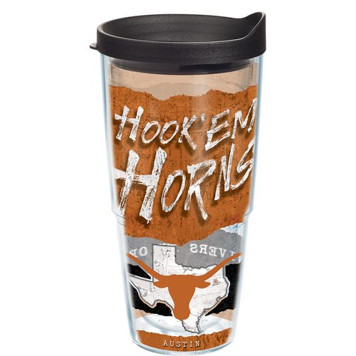 Tervis University of Texas 24 oz. Statement Tumbler