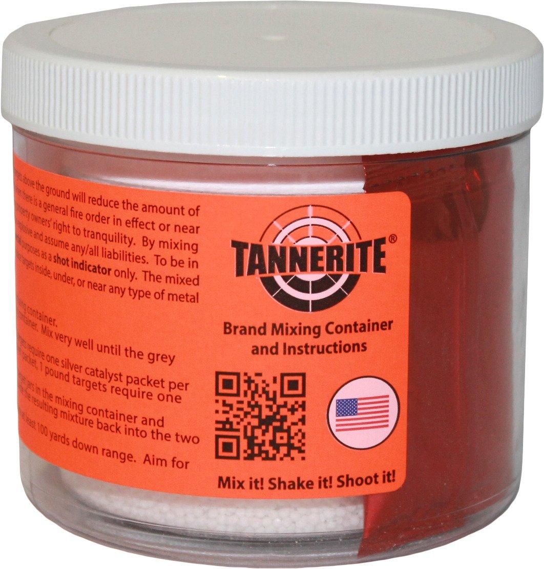Tannerite® Single 1 lb. Target