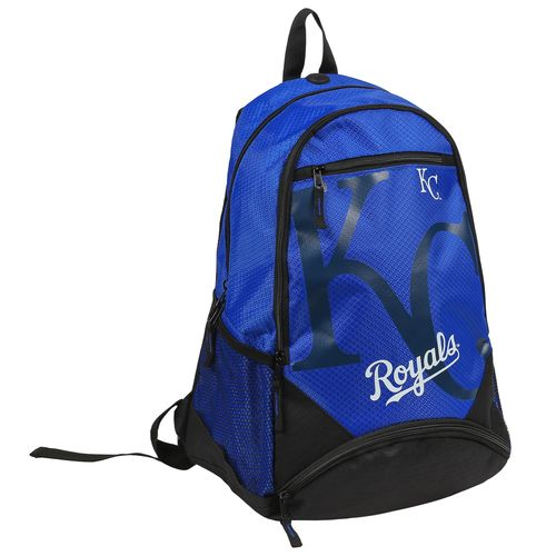 Forever Collectibles™ Kansas City Royals Franchise Backpack