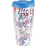 Tervis Texas Rangers All Over 24 oz. Tumbler - view number 2