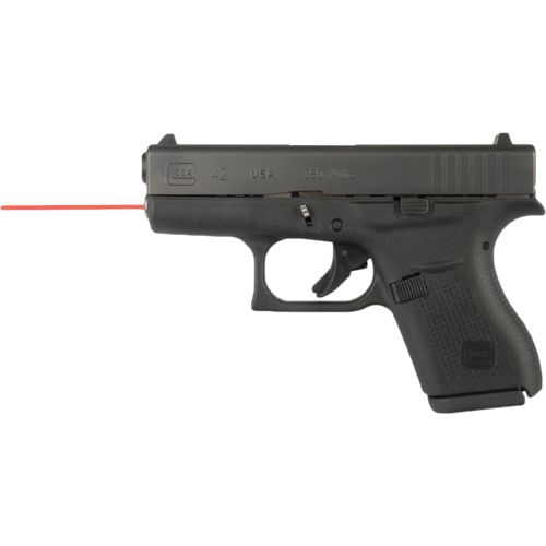 LaserMax LMS-G42 GLOCK 42 Guide Rod Laser Sight - view number 1