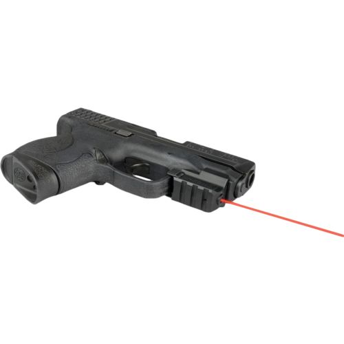 LaserMax SPS-R Spartan Red 650 nm Pistol Laser - view number 6