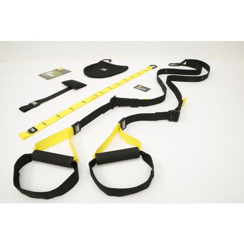 Display product reviews for TRX Strong System Suspension Trainer