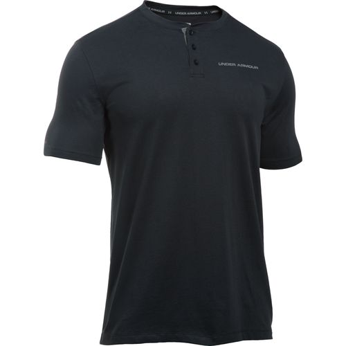 Under Armour™ Men's Charged Cotton® Henley