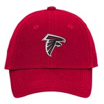 NFL Toddlers' Atlanta Falcons Lil' Constant Basic Structure Adjustable Cap