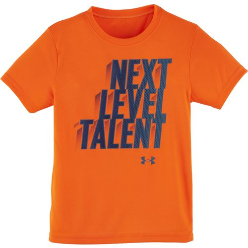 Under Armour™ Boys' Next Level Talent T-shirt
