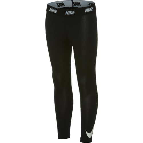 Nike Girls' Dri-FIT Essential Legging
