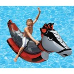 Poolmaster® Rockin' Water Horse Rider - view number 2