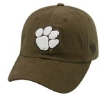 Top of the World Men's Clemson University Bark Cap