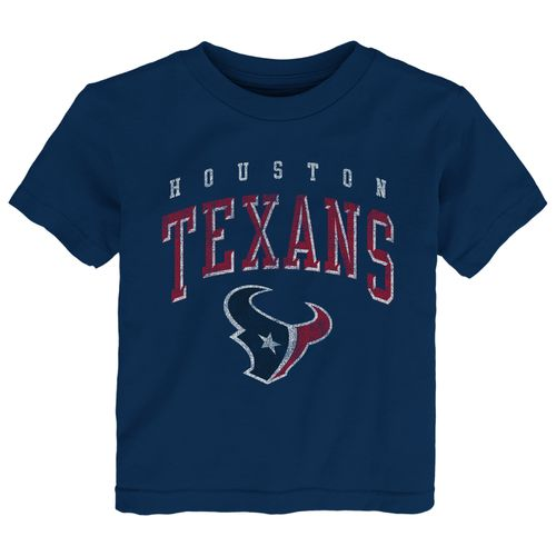 NFL Toddlers' Houston Texans Wheelhouse T-shirt