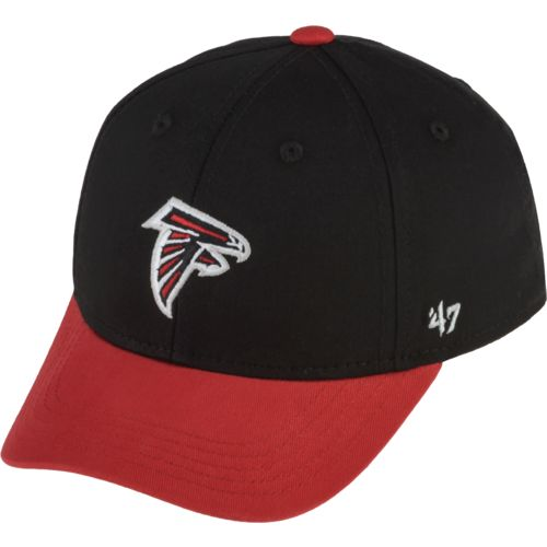 '47 Atlanta Falcons Toddlers' Short Stack MVP Cap