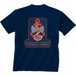 New World Graphics Boys' Auburn University Southern Anchor T-shirt