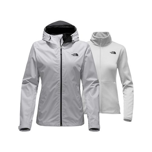 Display product reviews for The North Face Women's Arrowood Triclimate Jacket