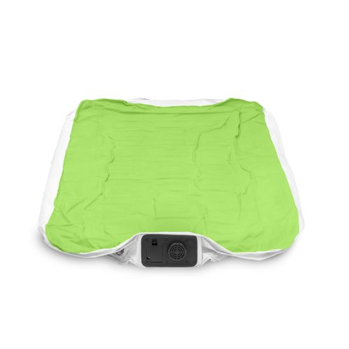 Air Comfort Dream Easy Twin-Size Raised Airbed with Built-In Electric Pump - view number 6