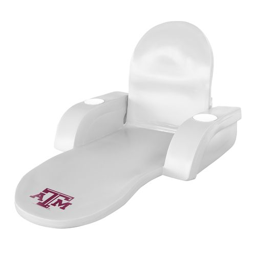 TRC Recreation Texas A&M University Folding Lounger - view number 1
