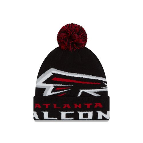 New Era Men's Atlanta Falcons Colossal Knit Cap