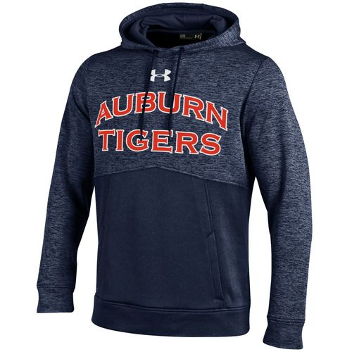 Under Armour™ Men's Auburn University Storm Hoodie