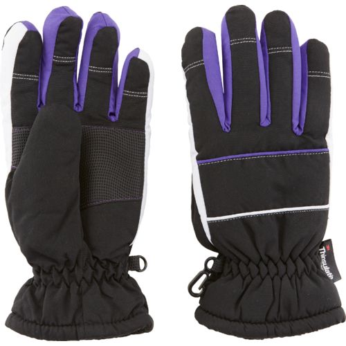 Magellan Outdoors™ Women's Tusser Ski Gloves