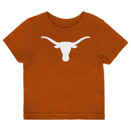 We Are Texas Toddlers' University of Texas Silhouette