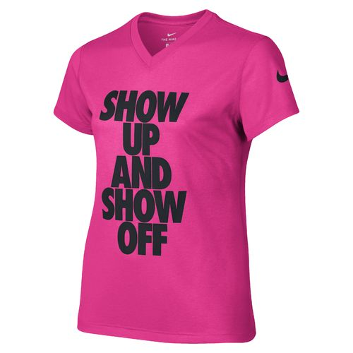 Nike™ Girls' Dry T-shirt