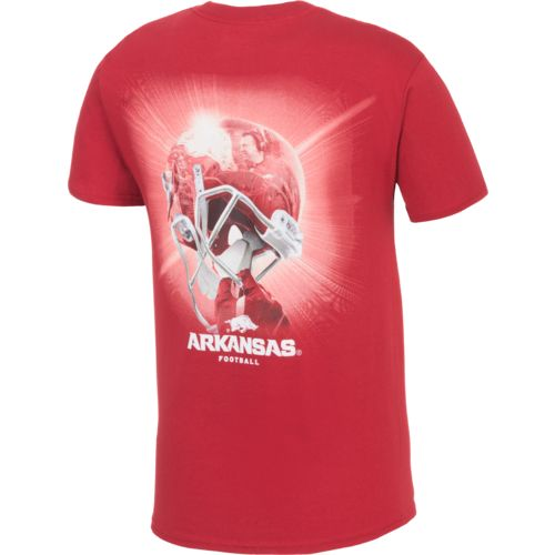 Champion™ Men's University of Arkansas 2016 Official Fan T-shirt