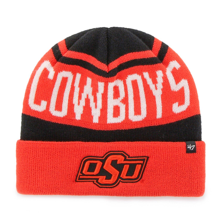 '47 Oklahoma State University Rift Knit Cap