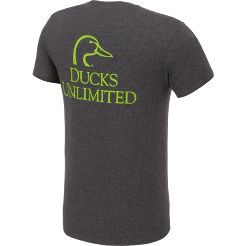 Ducks Unlimited™ Men's Logo T-shirt