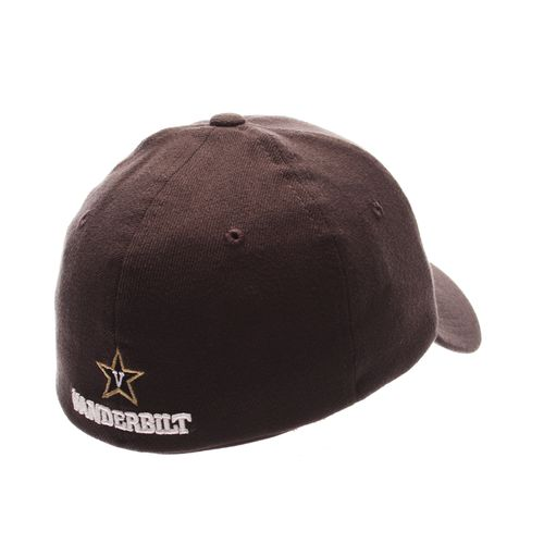 Zephyr Men's Vanderbilt University ZH Tech Flex Cap - view number 2
