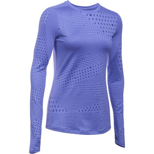Under Armour® Women's ColdGear® Graphic Long Sleeve Top