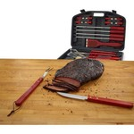 Outdoor Gourmet 18-Piece Barbecue Tool Set - view number 5