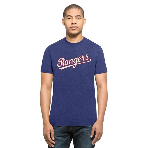 '47 Texas Rangers Script Club T-shirt - view number 3