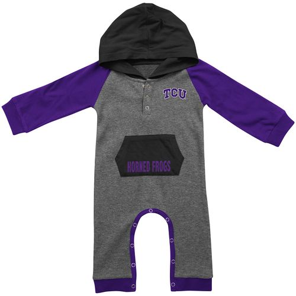 Colosseum Athletics™ Infants' Texas Christian University Robin