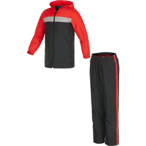 BCG Boys' Windsuit Set