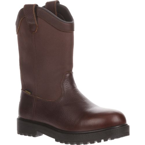 Brazos™ Men's Ironmite II Wellington Boots - view number 2