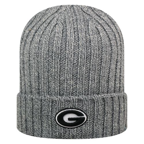 Top of the World Men's University of Georgia Two Below Knit Cap