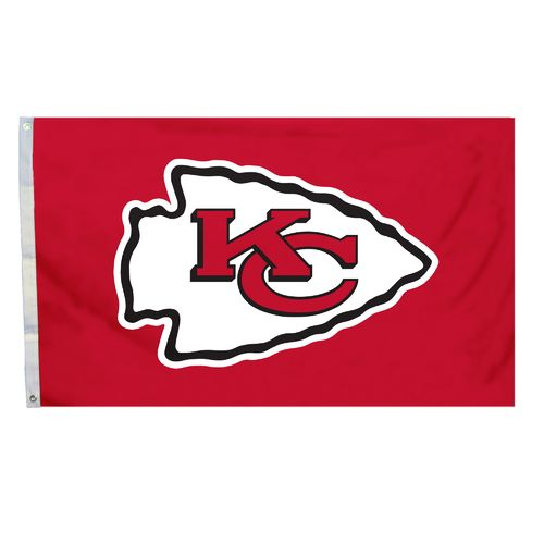 Display product reviews for BSI Kansas City Chiefs Fan Flag