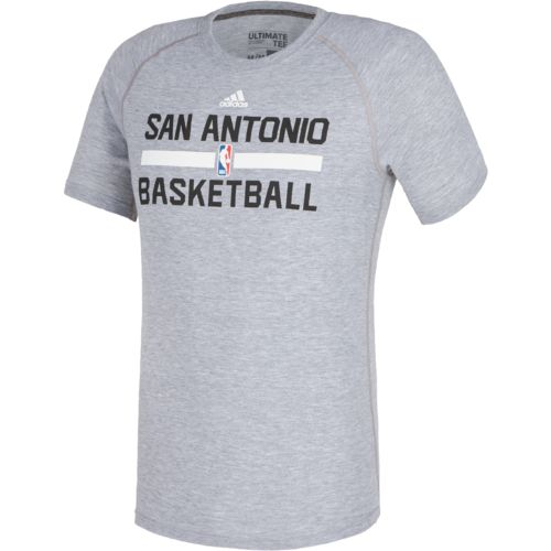 adidas™ Men's San Antonio Spurs T-shirt