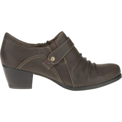 Natural Soul Women's Keke Shooties