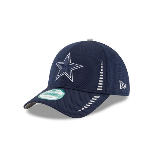 New Era Boys' Dallas Cowboys JR NE 15 Speed Hat