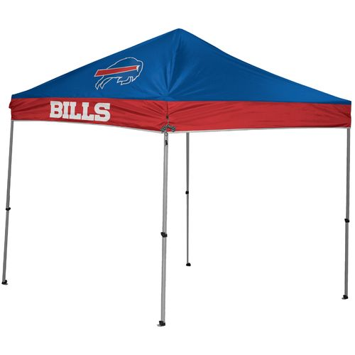 Coleman® Buffalo Bills 9' x 9' Straight-Leg Canopy - view number 1