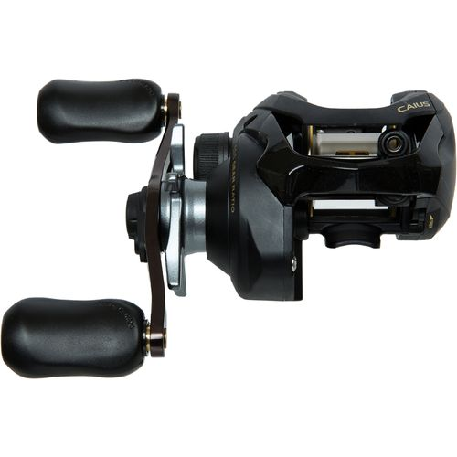 Shimano Caius Low-Profile Baitcast Reel - view number 3