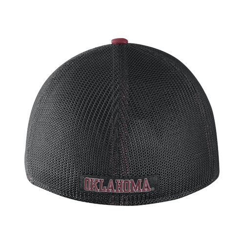 Nike™ Men's University of Oklahoma Classic99 Cap - view number 2