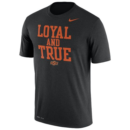 Nike™ Men's Oklahoma State University Legend Authentic T-shirt