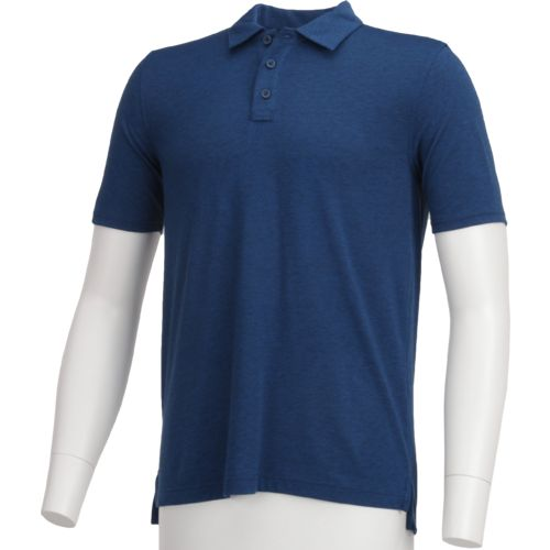 Magellan Outdoors Men's Catch and Release Polo Shirt