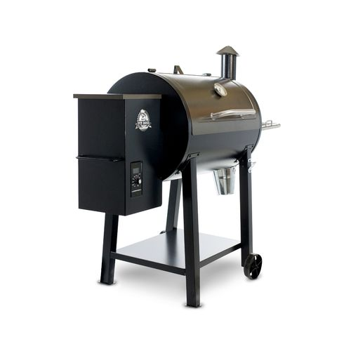 Pit Boss 820 Deluxe Pellet Grill - view number 3