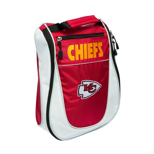 Team Golf Kansas City Chiefs Golf Shoe Bag - view number 1