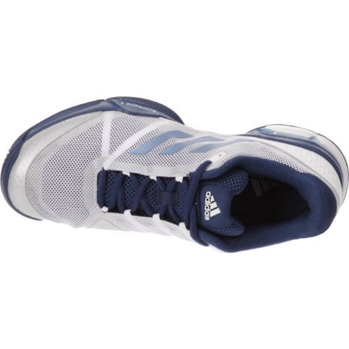 adidas Men's Barricade Club Tennis Shoes - view number 4