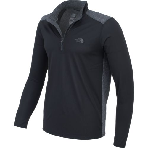 The North Face Men's Mountain Athletics Versitas 1/4 Zip Pullover - view number 2